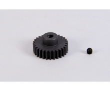 carson Pinion Gear  M0,6 steel, 29T