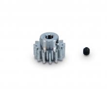 carson Pinion Gear Module 0,8 steel 15T