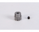 Pinion Gear Module 0,6 steel, 14T