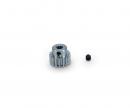 carson Pinion Gear Module 0,6 steel, 17T