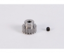 Pinion Gear Module 0,6 steel, 18T