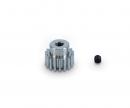 carson Pinion Gear Module 0,6 steel, 18T