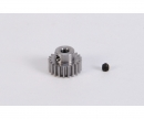 carson Pinion Gear Module 0,6 steel, 21T