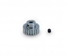 Pinion Gear Module 0,6 steel, 22T