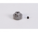 Pinion Gear Module 0,6 steel, 22T