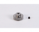 Pinion Gear Module 0,6 steel, 25T