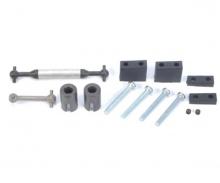 carson 1:14 Drive Shaft-Set MB1838LS/Volvo