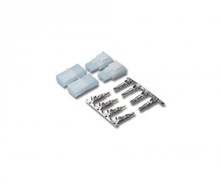 carson Plug/Socket TAMIYA/KYOSHO 2 PA
