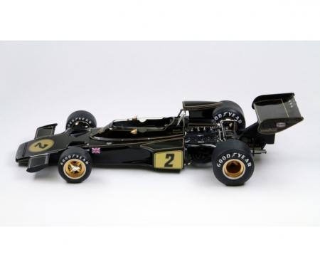 1:20 Team Lotus Type 72E 1973 EBBRO