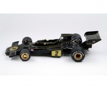 1:20 Team Lotus Type 72E 1973 EBBRO