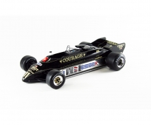 1:20 Team Lotus Type 88B 1981 Courage
