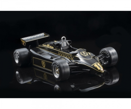 1:20 Team Lotus Type 91 1982
