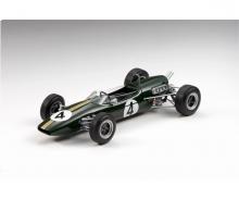 1:20 Brabham Honda BT18 F2 1966