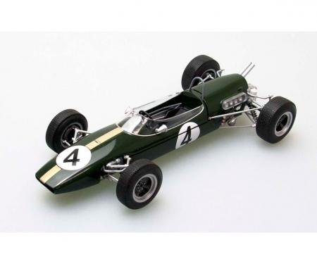 1:20 Brabham Honda BT18 F2 1966 Champ.