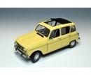 carson 1:24 EBBRO Renault 4L