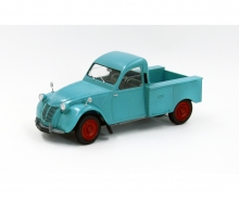 carson 1:24 Citroen 2CV Pick Up