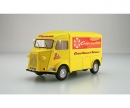 1:24 Citroen H Crepe Mobile