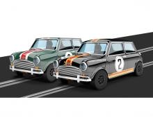 1:32 Austr. Mini Cooper - Tour. Car Leg.