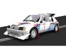 1:32 Peugeot 205 T16 #1 Rallye