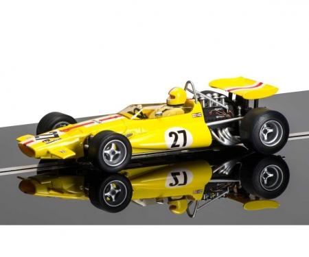 1:32 Legends - McLaren M7c #27