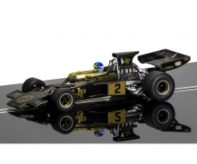 1:32 Racing Legends -Team Lotus 72 B/Go