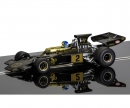 1:32 Racing Legends -Team Lotus 72 B/Go