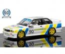 60 J. Collec. Car No.3 -1990s BMW M3 E30