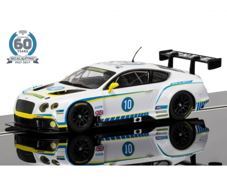60 J. Collec. Car No.1 - 2010s Bentley