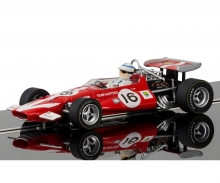 1:32 Legend McLaren M7C 1970 Dut.GP DPR