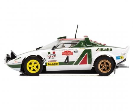 1:32 Legend Lancia Stratos 1976 Twinpack
