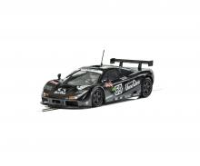 1:32 McLaren F1 GTR LeMans 1995 HD
