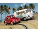 1:32 VW Beetle/Camper Van – W.C. Rat HD