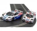 1:32 McLaren F1 GTR Fina LM'96 TP HD