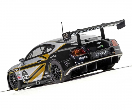 carson 1:32 Bentley Cont. GT3 Centen. Edit.HD