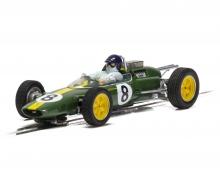 1:32 Lotus 25 Monza '63 1st WC Clark HD