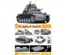 1:6 Pz.Kpfw.II Ausf.B