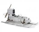 1:6 Soviet Aerosan Rf-8/Gaz-98