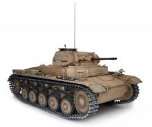 1:6 Pz. Kpfw. II Ausf. C