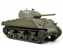 1:6 M4A3(75)W