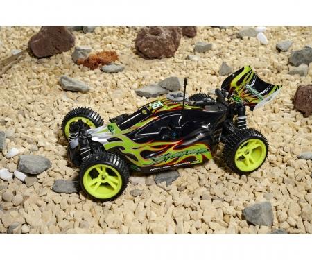 carson 1:10 CV10 Stormracer Pro 2.4G GP RTR