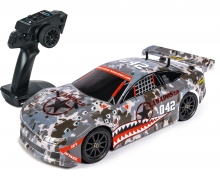 carson 1:10 CV10 Chassis Lawados 2.0 15S  RTR