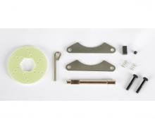 Brake set (complete incl. parts) CV-10
