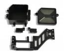 carson CR box/ servo holder/ upper de ck CV-10