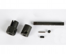 Main gear shaft + joint set CV -10