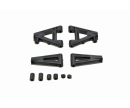 carson Suspension arm-set front/rear CV-10