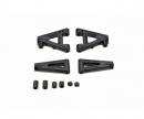 Suspension arm-set front/rear CV-10