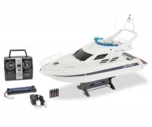CARSON Motoryacht Saint Tropez 27 MHz 100% RTR