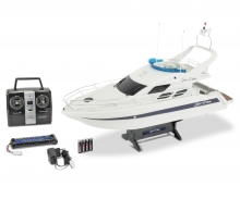 RC-Motoryacht Saint Princess 100% RTR