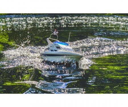 carson RC-Motoryacht Saint Princess 100% RTR