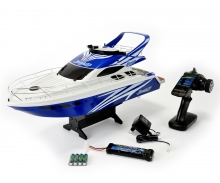 RC-Motoryacht SUNSET 2.4G 100% RTR